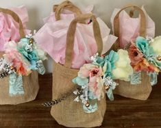 Head to the webpage to read more about shabby chic diy Diy Goodie Bags Birthday, Party Gift Bags, Party Favors, Shower Favors, Shower Invitations, Wedding Favors, Horse Birthday Parties, Baby First Birthday, Coachella Birthday