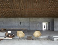 Gallery of Wabi House / Tadao Ando Architect and Associates - 22