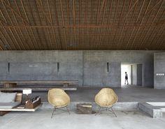Imagen 25 de 43 de la galería de Casa Wabi / Tadao Ando Architect and Associates. Fotografía de Edmund Sumner