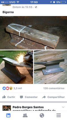 welding projects ideas metal - Young Tutorial and Ideas Shielded Metal Arc Welding, Metal Welding, Metal Tools, Diy Welding, Welding Bench, Welding Crafts, Metal Working Tools, Welding Classes, Welding Jobs