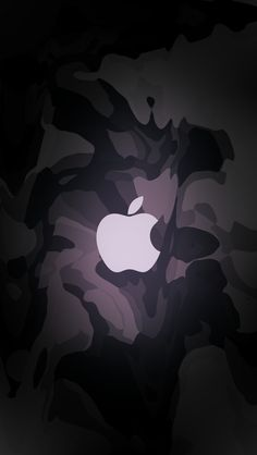 Customize your iPhone 5 with this high definition Night Glow wallpaper from HD Phone Wallpapers! Iphone Wallpaper Music, Apple Logo Wallpaper Iphone, Iphone Homescreen Wallpaper, Iphone 7 Wallpapers, Abstract Iphone Wallpaper, Plain Wallpaper, Iphone Backgrounds, Mobile Wallpaper, Hacker Wallpaper