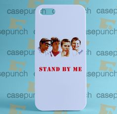 Mz2-river Phoenix Stand By Me For Iphone 6 6 Plus 5 5s Galaxy S5 S5 Mini S4 & Other Smartphone Hard Back Case Cover