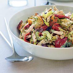 Green Goddess Chicken Salad | Food & Wine