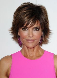 Lisa Rinna Reveals Why She Joined The Real Housewives of Beverly Hills