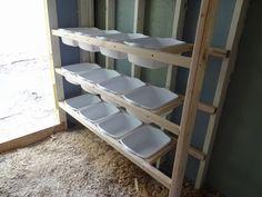 Nesting box idea - Gardening Worlds