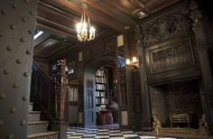 3 Excellent Ideas of Gothic Home Decor - http://www.allhomedesignidea.com/3-excellent-ideas-gothic-home-decor/