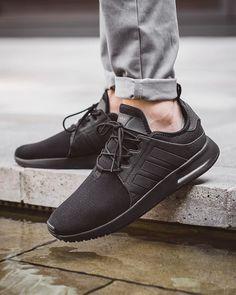 "N E W ADIDAS X_PLR ""Core Black/Trace Grey Metallic/Core Black"" available in-store and online @titoloshop Basel Berne and Zurich link in bio. UK 6.5 (40) - UK 10.5 (45 1/3) titolo.ch #adidas #xplr #adidasoriginals #adidasxplr #hypeAF #hskicks #kicksoftheday #dailyfeature #instagram #HSdailyfeature #sneakerhead #teamcozy #womft #weartga #sneakerfreakerfam #snobshots #blkvis #therealblacklist #sneakershouts #kicksoftheday #nikesportswear #sneakerlove #sneakerwatch #sneakerfiend #dailysole…"