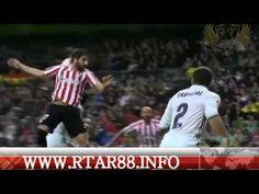 VIDEO Real Madrid 2 - 1 Athletic Bilbao (LaLiga Santander) Highlights