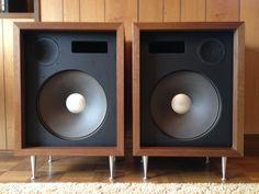 JBL C36 Open Baffle Speakers, Wooden Speakers, Monitor Speakers, Diy Speakers, Stereo Speakers, Bookshelf Speakers, Audiophile Speakers, Hifi Audio, Best Smart Home