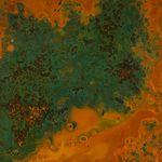 Verde Patina Copper Sheets - Heavy 24 Gauge