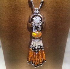 Cartier necklace ~ Instagram