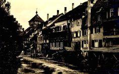 Reutlingen Klein-Venedig