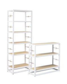 Cabot BookshelvesCabot Bookshelf