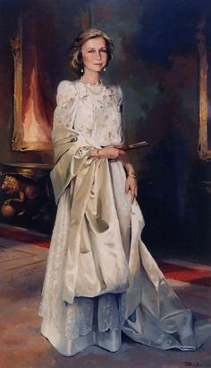 Nació siendo una princesa griega y cumplió 39 años como Reina de España. Su tesón, sentido de la responsabilidad y trabajo ininterrumpido se ha visto recompensado con el respeto y afecto de todos los españoles.