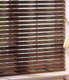 Cheap Next Day Walnut Wood Venetian Blinds