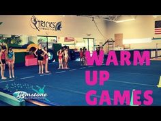 Gemstone Gymnastics 4 Easy Warm Up Games Gymnastics Warm Ups, Gymnastics Games, Gymnastics Lessons, Preschool Gymnastics, Gymnastics Coaching, Amazing Gymnastics, Gymnastics Videos, Gymnastics Training, Gymnastics Workout