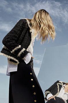 Foto: Pedro Loreto | Stylist: Marina Brum | Make: Carol Ribeiro | Modelo: Marina Dociatti