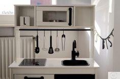 IKEA DUKTIG Spielküche Makeover DIY Tim