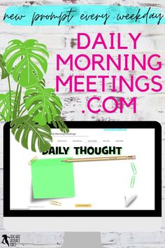 Are you a teacher who is looking for virtual morning meeting greetings as you teach in-person, virtually or hybrid? Do you need to settle your students at the start of the day with morning messages? A consistent and fun morning routine in your classroom? Questions encourage your students to have meaningful conversations or writing prompts? An effective morning check in to connect with your students and attend to their social emotional needs? Check out Daily Morning Meetings! Morning Meeting Activities, Morning Meetings, Time Activities, Morning Meeting Greetings, Philosophical Thoughts, Responsive Classroom, Meaningful Conversations, Classroom Community, Blended Learning