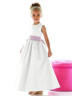 c4c515f205c64 22 Best gaun budak images   Girls dresses, Children Dress, Ballroom ...