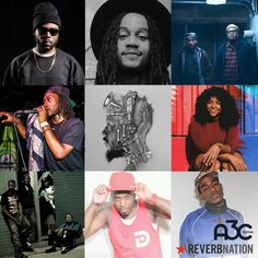Nine Artists were selected through ReverbNation for A3C Festival in Atlanta. Laelo, Tim Woods, DLRN, Lyriqs da Lyraciss, PHOReverIM, L.A., Clear Soul Forces, Anonymous, and MDuKe will perform the 10th Anniversary of the festival, which takes place October 8-12. Get tickets here: http://vrl.ht/15577 #ArtistsFirst