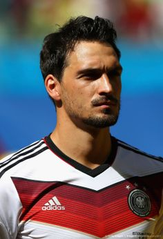 Mats Hummels Photos: Germany v Portugal: Group G - 2014 FIFA World Cup Brazil