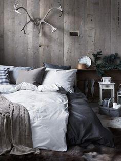Fäll i fjällen | Livet Hemma – IKEA