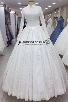 Modest Dresses, Formal Dresses, Hijab Makeup, Muslim Wedding Dresses, Bridal Robes, The Dress, Ball Gowns, Casual Outfits, Classy