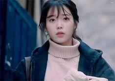 Korean Boy Names, Iu Gif, Crying Pictures, Kim So Hyun Fashion, Luna Fashion, Drama Gif, Drama Tv Shows, Ariana Grande Gif, Pelo Bob