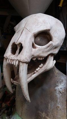 Urethane rubber ram skull mask with realistic horns size S/M Tiger Skull, Ram Skull, Bird Skull, Skull Mask, Animal Skeletons, Animal Skulls, Skull Reference, Cool Masks, Animal Bones