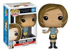 Funko Pop! Friends - Rachel Green
