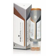 Revita.COR conditioner bevordert de conditie van je haar en stimuleert gezonde, nieuwe haargroei.