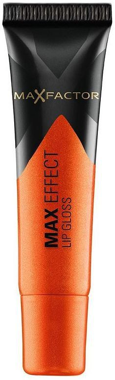 Pin for Later: Get Kylie Jenner's Latest Lip Look With These Orange Shades Max Factor Max Colour Effects Lip Gloss Max Factor Max Colour Effects Lip Gloss (£5)