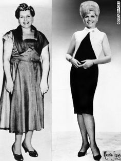"""Diets through history: The good, the bad and the scary... 1963: Weight Watchers is founded by Jean Nidetch, a self-described """"overweight housewife obsessed with cookies."""""""