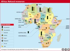 Scrambling for Africa's Resources | TheSleuthJournal