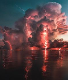 When you go out to shoot sunset and this intense lightning storm rolls in ? P… When you go out to shoot sunset and this intense lightning storm rolls in ? Photo by Explore. Lightning Photography, Storm Photography, Landscape Photography Tips, Wedding Photography, Photography Camera, Portrait Photography, Digital Photography, Photography Articles, Photography Backgrounds