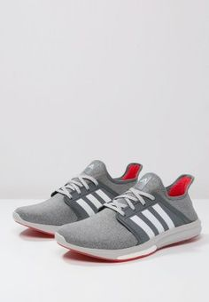 release date 0a0f2 18f4b adidas Performance CC SONIC BOOST - Cushioned running shoes - core  heather white vista grey Reviews