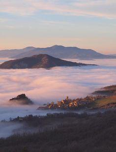 Corniana, Italy, thanks to ElinorC