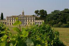 Château de Pennautier ►► http://www.frenchchateau.net/chateaux-of-languedoc-roussillon/chateau-de-pennautier.html?i=p