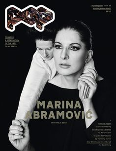 Google Image Result for http://thestimuleye.com/wp-content/uploads/2011/08/POP-Magazine_AW2011_MARINA_ABRAMOVIC_RENE_HABERMACHER.jpg