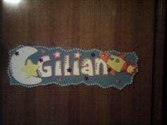 Gilian
