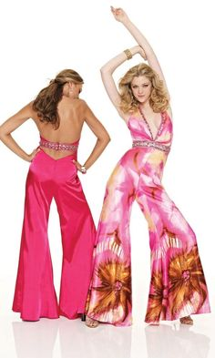 Bad Prom Dresses