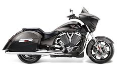 2014 Victory Cross Country Motorcycle : Photos