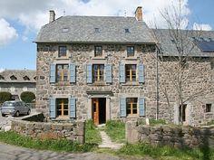 ferme Virargues Cantal