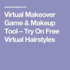 Wondrous Virtual Hairstyle Generator Haircut Simulator For Women Girls Men Hairstyles For Women Draintrainus
