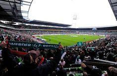 @Werder Weserstadion #9ine