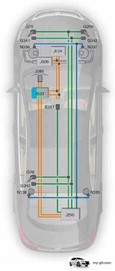 volkswagen_dcc_adjustable_shock_absorber_component_overview