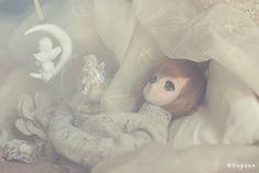 Mirai Suenaga Smart Doll by Yuyuun .