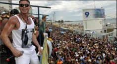 Ele arrasta multidões!!!