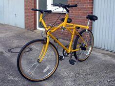 2인승 병렬 자전거 : 네이버 블로그